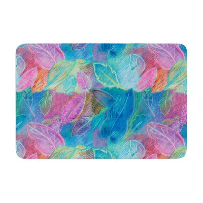 Louise Machado Rabisco Memory Foam Bath Rug