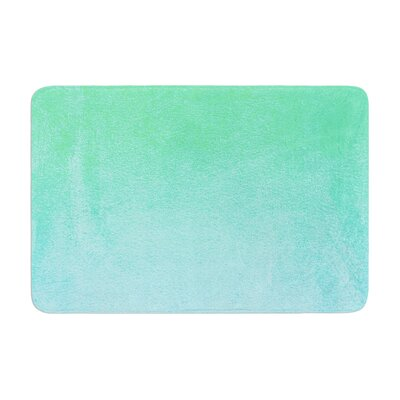 Monika Strigel Hawaiian Memory Foam Bath Rug
