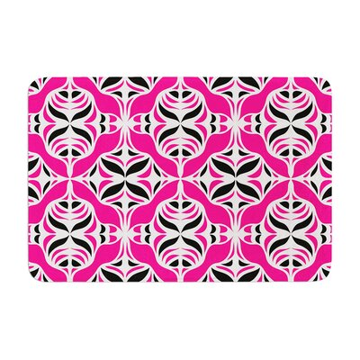Miranda Mol Think Memory Foam Bath Rug