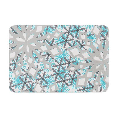 Miranda Mol Chilly Memory Foam Bath Rug