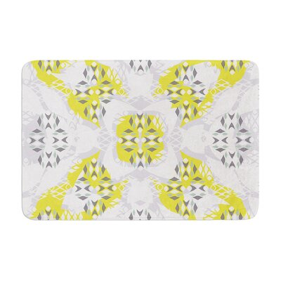 Miranda Mol Vernal Season Memory Foam Bath Rug