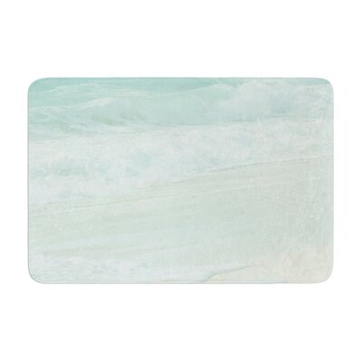 Monika Strigel Paradise Beach Memory Foam Bath Rug