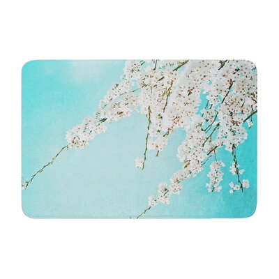 Monika Strigel Hanami Memory Foam Bath Rug