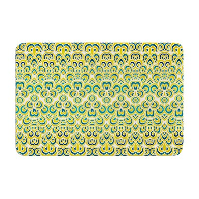 Pom Graphic Design Animal Temple Memory Foam Bath Rug