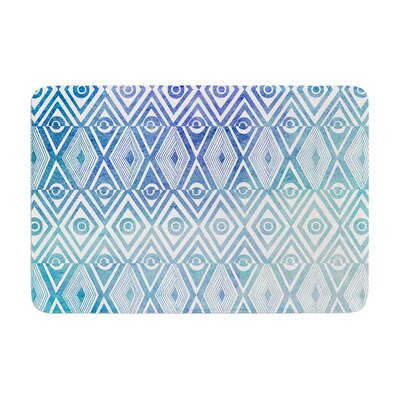 Pom Graphic Design Tribal Empire Memory Foam Bath Rug