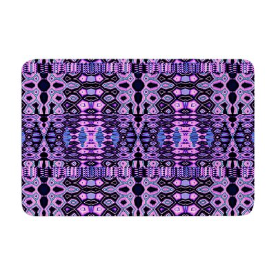 Nina May Medeaquilt Memory Foam Bath Rug