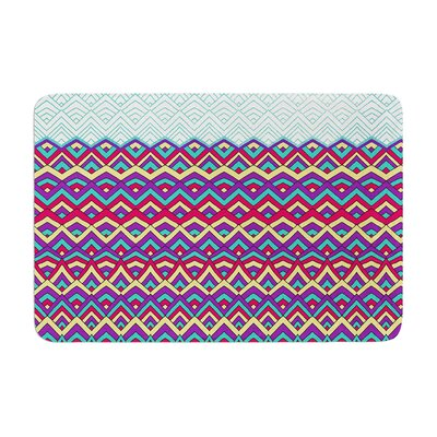 Pom Graphic Design Horizons Memory Foam Bath Rug