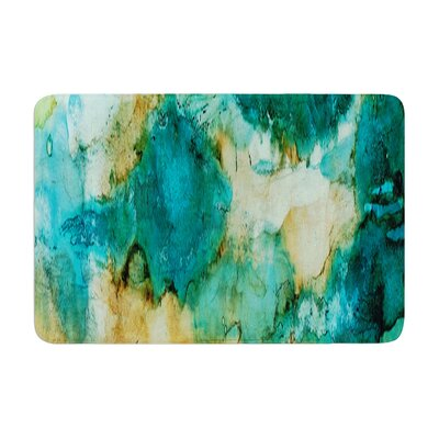 Rosie Waterfall Memory Foam Bath Rug