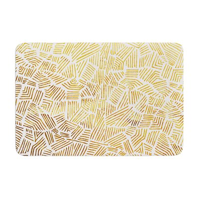 Pom Graphic Design IncaTrail Memory Foam Bath Rug