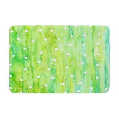 Rosie Sprinkles Memory Foam Bath Rug