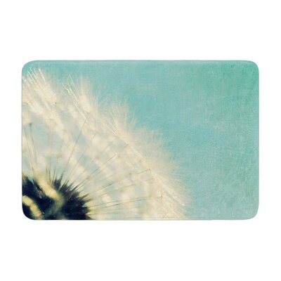 Robin Dickinson Just Dandy Memory Foam Bath Rug