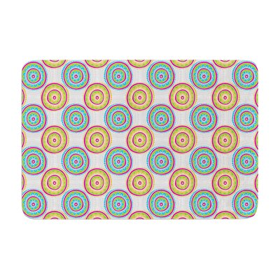 Apple Kaur Designs Bombay Dreams Memory Foam Bath Rug