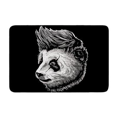 BarmalisiRTB Funky Panda Memory Foam Bath Rug