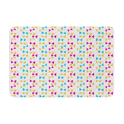 Apple Kaur Designs Lets Celebrate Memory Foam Bath Rug