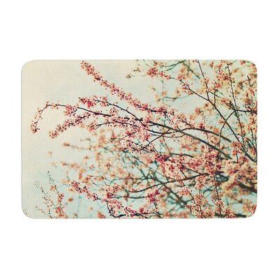 Sylvia Cook Take a Rest Memory Foam Bath Rug