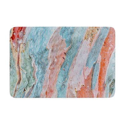 Susan Sanders Beach Dreams Memory Foam Bath Rug
