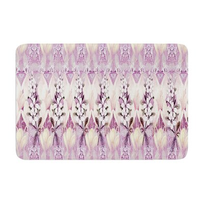 Suzanne Carter Laurel85 Memory Foam Bath Rug