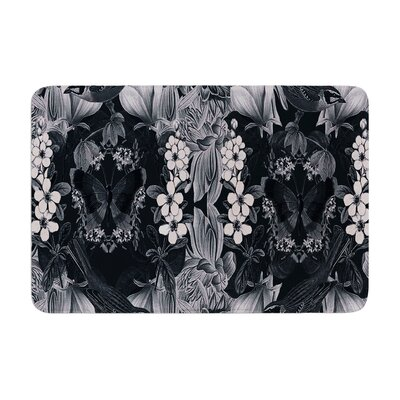 Suzanne Carter Magnolia Cushion Memory Foam Bath Rug
