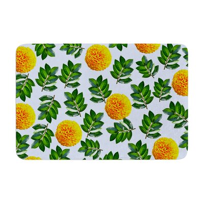 Sreetama Ray More Memory Foam Bath Rug