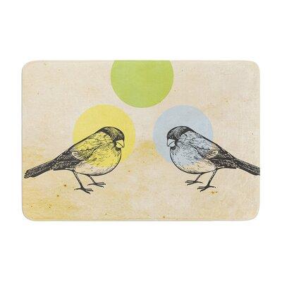 Sreetama Ray Paper Birds Memory Foam