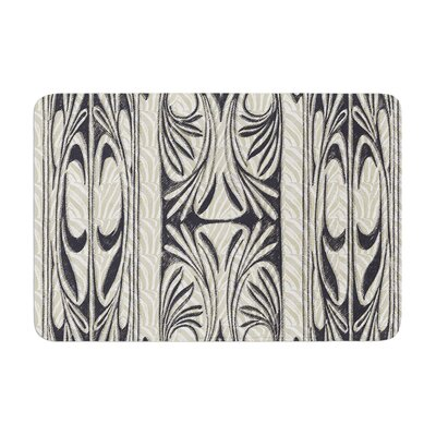 Vikki Salmela the Palace Memory Foam Bath Rug