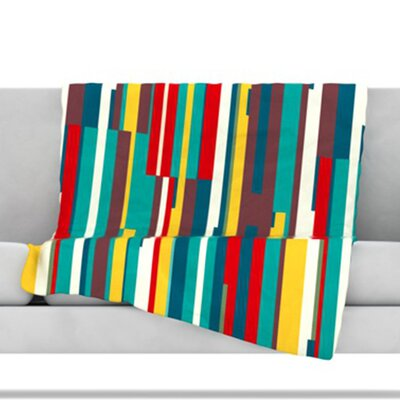 Blowmind Throw Blanket Size: 60 L x 50 W