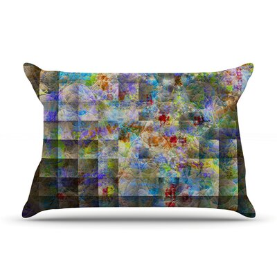 Yggdrasil by Michael Sussna Featherweight Pillow Sham Size: King, Fabric: Woven Polyester