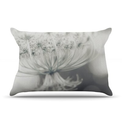 Queen by Debbra Obertanec Featherweight Pillow Sham Size: King, Fabric: Woven Polyester