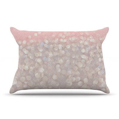 Magical by Debbra Obertanec Featherweight Pillow Sham Size: King, Fabric: Woven Polyester