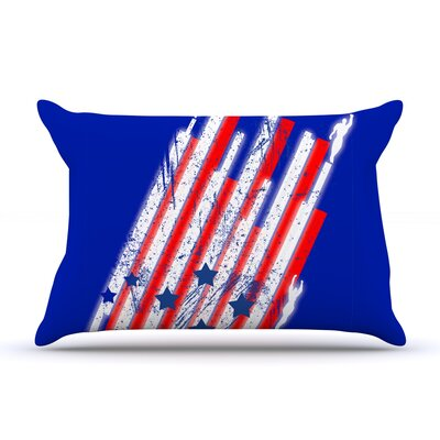 Frederic Levy-Hadida Going 4Ward Pillow Case