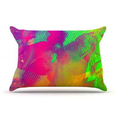 Danny Ivan Austra Pillow Case