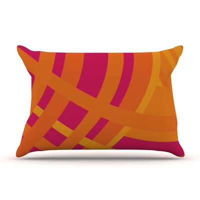 Fotios Pavlopoulos Tangled Pillow Case