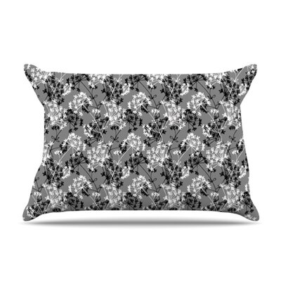 Dandy by Holly Helgeson Featherweight Pillow Sham Size: King, Fabric: Woven Polyester