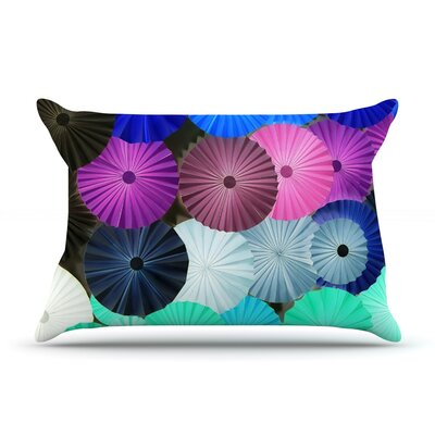 Heidi Jennings Graceful Pillow Case