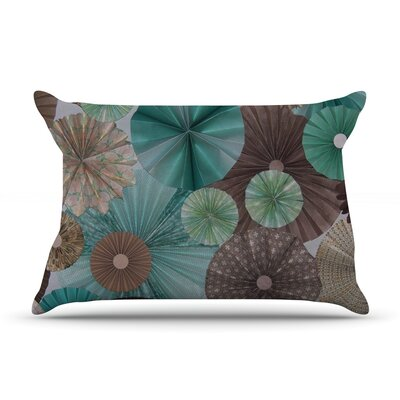Heidi Jennings Atlantis Pillow Case