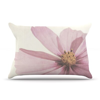 Ethereal by Iris Lehnhardt Featherweight Pillow Sham Size: King, Fabric: Woven Polyester