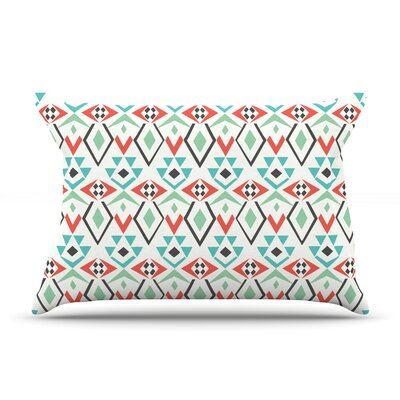 Pom Graphic Design Tribal Marrakech Pillow Case