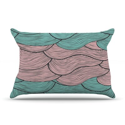 Pom Graphic Design Summerlicious Pillow Case