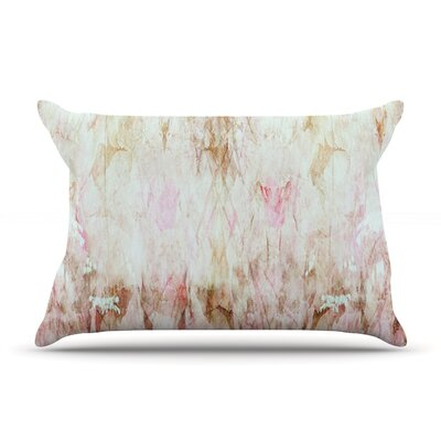 Florian by Suzanne Carter Featherweight Pillow Sham Size: Queen, Fabric: Woven Polyester
