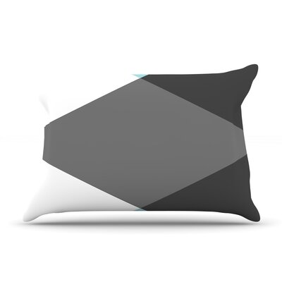 Suzanne Carter Diamonds Pillow Case