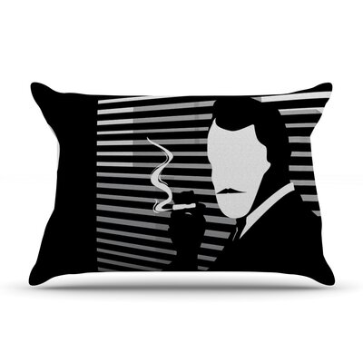 Kevin Manley Vincent Pillow Case