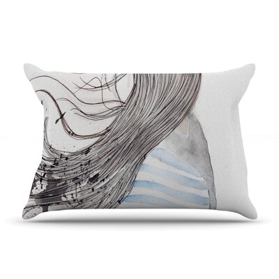 Louise Breeze Pillow Case