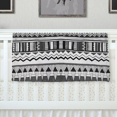 Hakuna Matata Throw Blanket Size: 80 L x 60 W