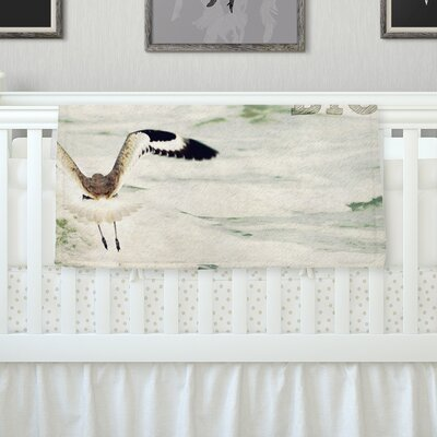 Dream Big Throw Blanket Size: 60 L x 50 W