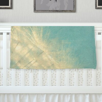 Just Dandy Throw Blanket Size: 80 L x 60 W