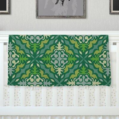 Yulenique Throw Blanket Size: 60 L x 50 W