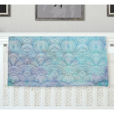 Clouds In The Sky Throw Blanket Size: 40 L x 30 W