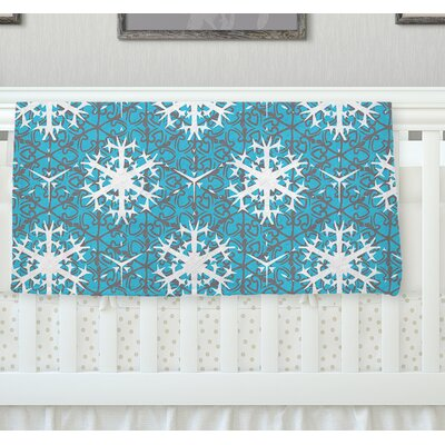 Precious Flakes Throw Blanket Size: 80 L x 60 W