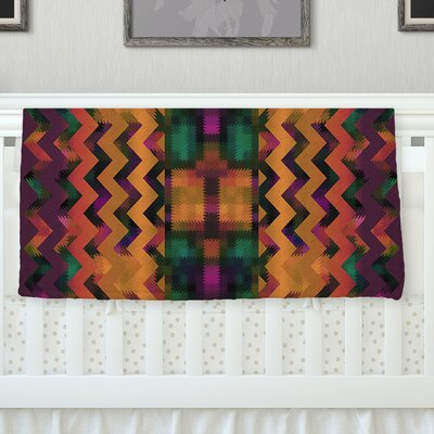 Harvesta Throw Blanket Size: 40 L x 30 W