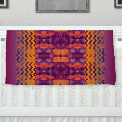 Medeasetta Throw Blanket Size: 80 L x 60 W